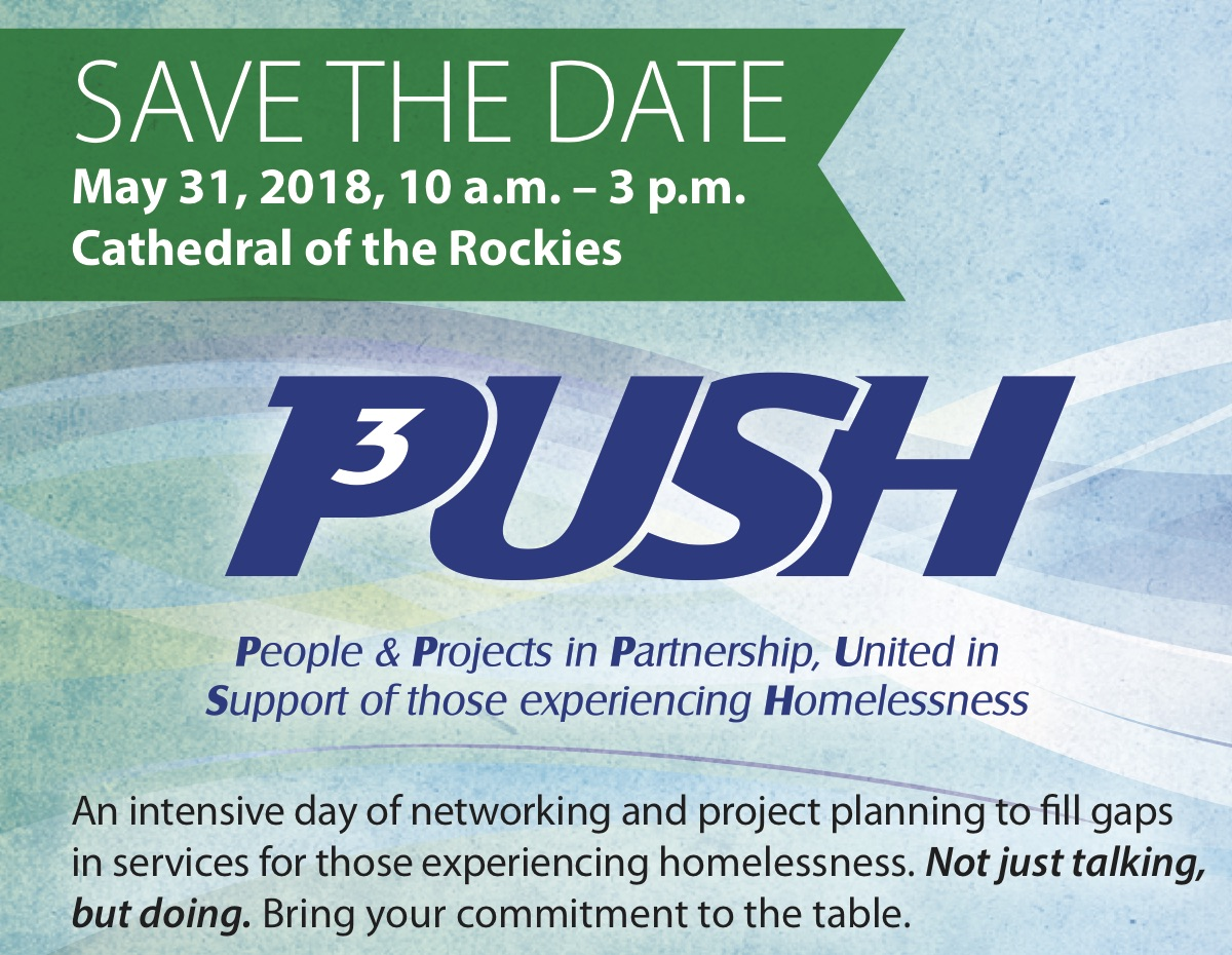 PUSH Expo, sponsored by Boise/Ada County Homeless Coalition - Boise/Ada  County Homeless Coalition